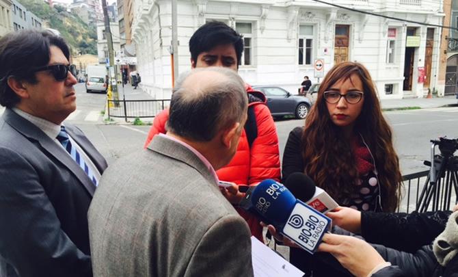 Denuncia ante la Contraloría por irreguraridades en proceso de licitación